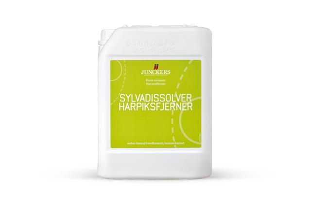 SylvaDissolver For removal of resin